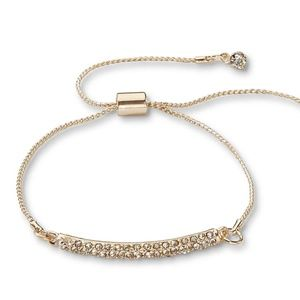 Jewelry - Attention Women's Statement Bracelet